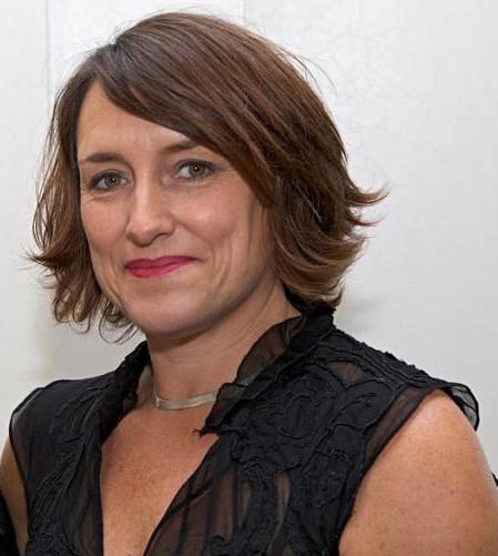 Sue Baker, OBE